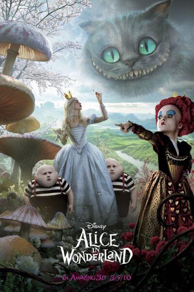 Roth Films - Alice i Eventyrland