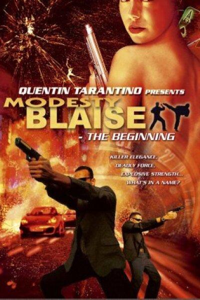 Miramax Films - Modesty Blaise - The Beginning