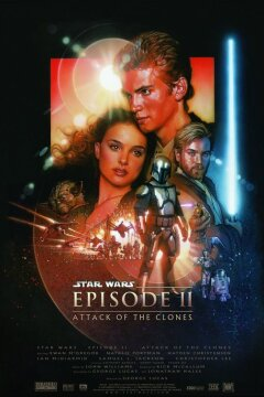 Star Wars: Episode II - Klonernes angreb