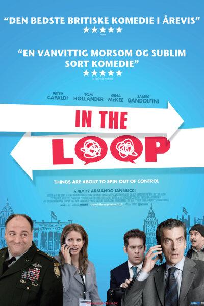 BBC Films - In the Loop