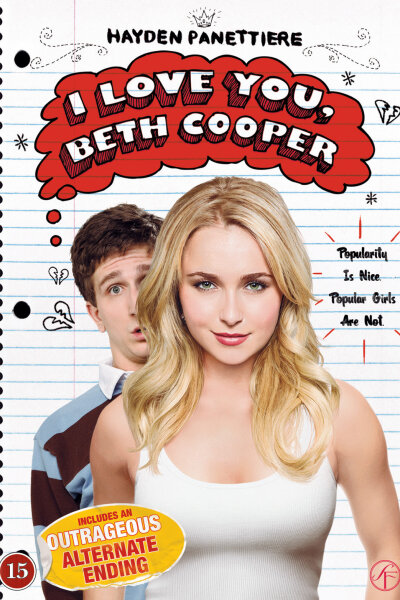 Bece Canada Productions - I Love You, Beth Cooper