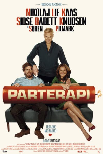 Nordisk Film - Parterapi