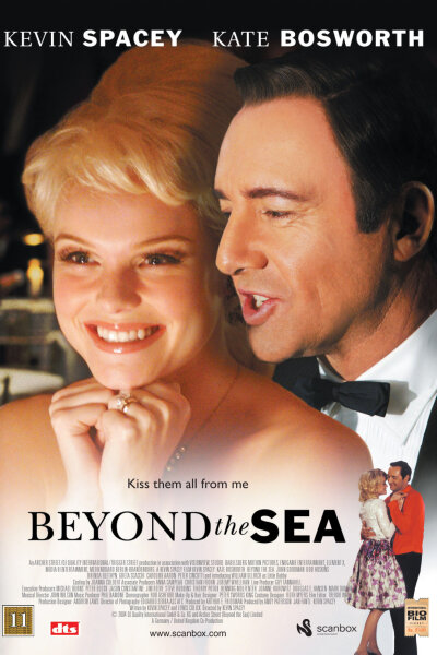 Trigger Street Productions - Beyond the Sea