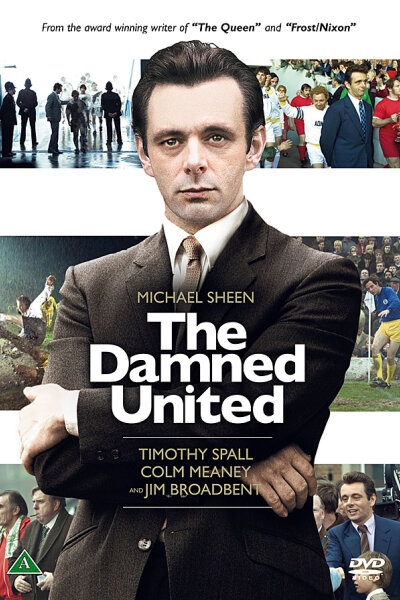 Left Bank Pictures - The Damned United