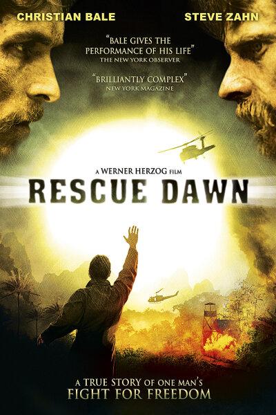 Gibraltar Films - Rescue Dawn
