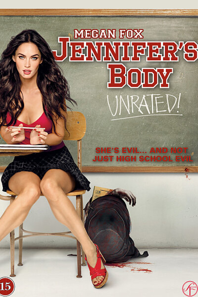 Hard C - Jennifer's Body