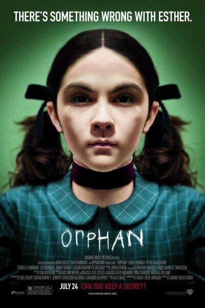 Appian Way - Orphan