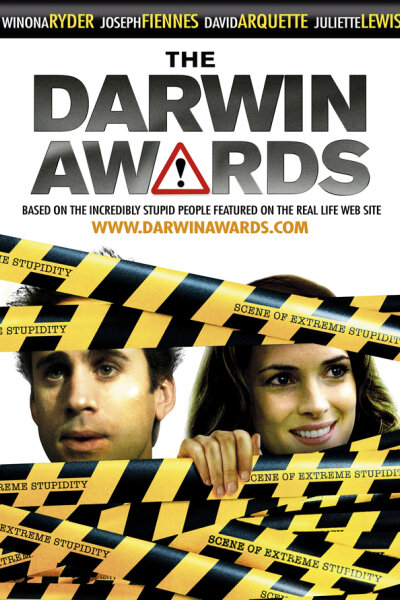 Pixar Animation Studios - The Darwin Awards