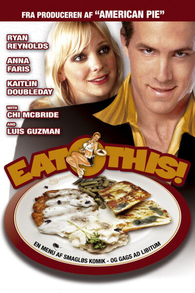 Eden Rock Media - Eat this