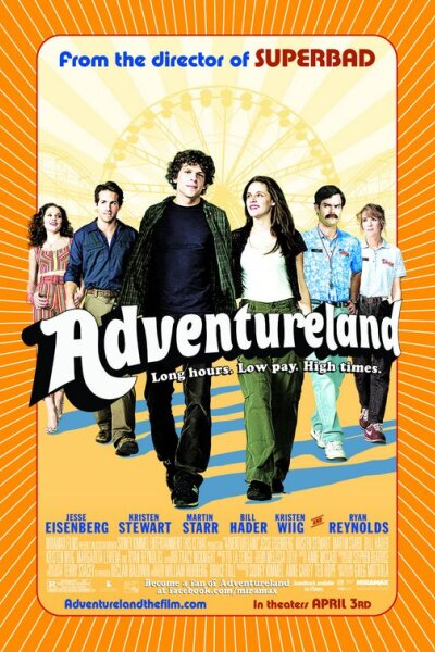 This Is That Productions - Adventureland