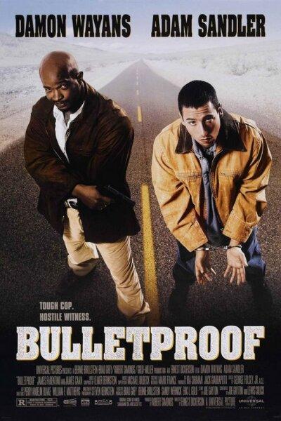 Brillstein-Grey Entertainment - Bulletproof