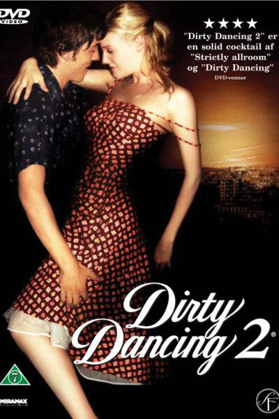 Lions Gate Films - Dirty Dancing 2