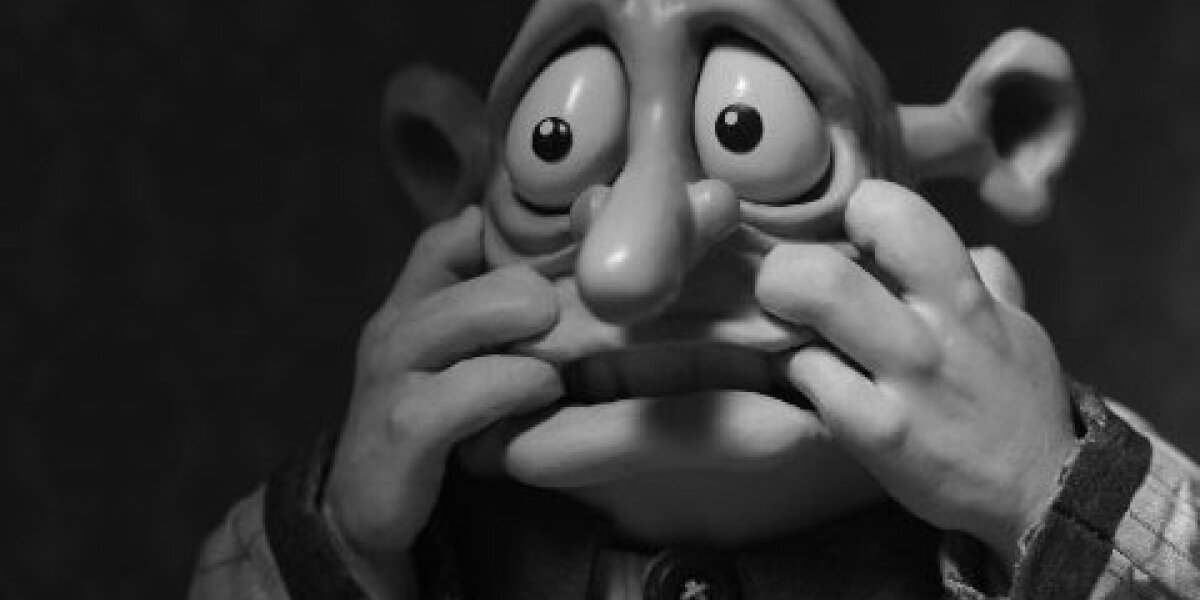 Melodrama Pictures - Mary and Max