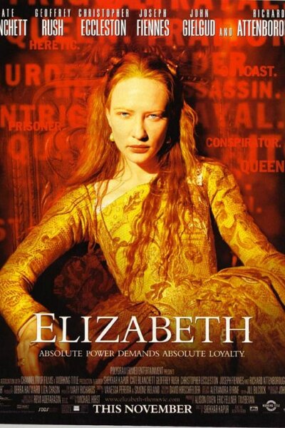 Working Title Films - Elizabeth