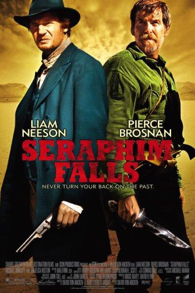 Icon Productions - Seraphim Falls
