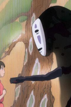 Chihiro og heksene (org. version)