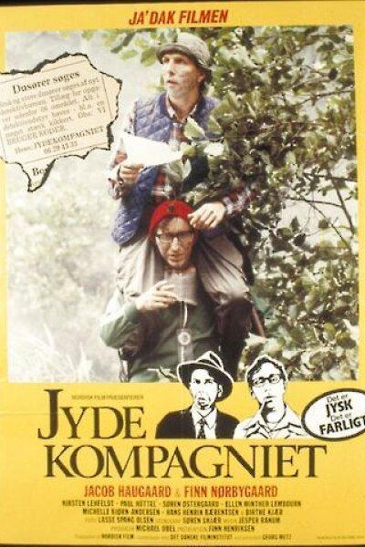 Nordisk Film - Jydekompagniet