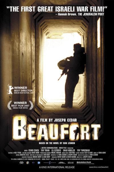 Keshet Broadcasting - Beaufort