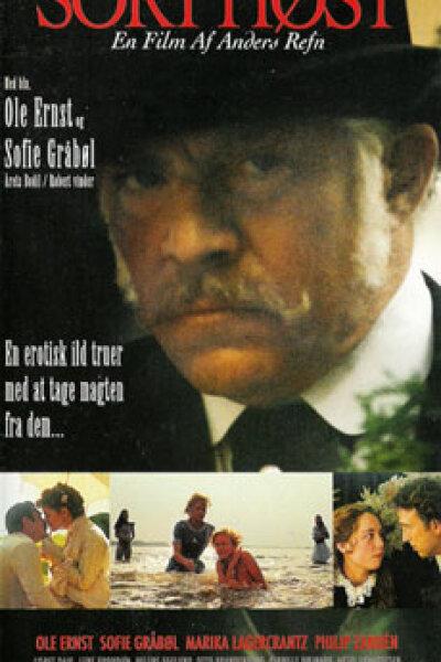 Nordisk Film - Sort høst