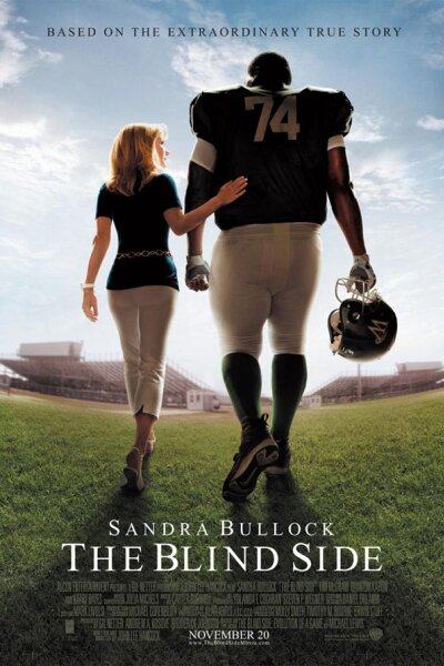 Alcon Entertainment - The Blind Side