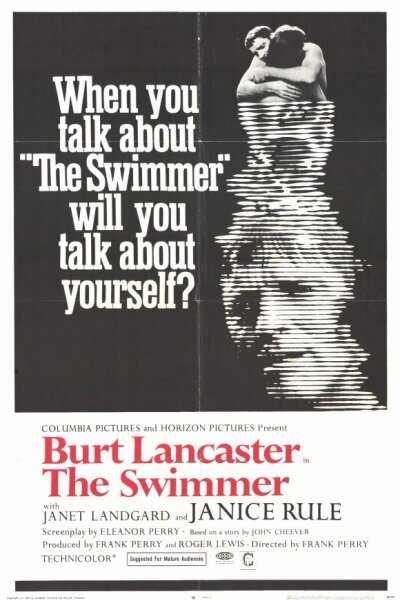 Horizon Pictures (II) - The Swimmer