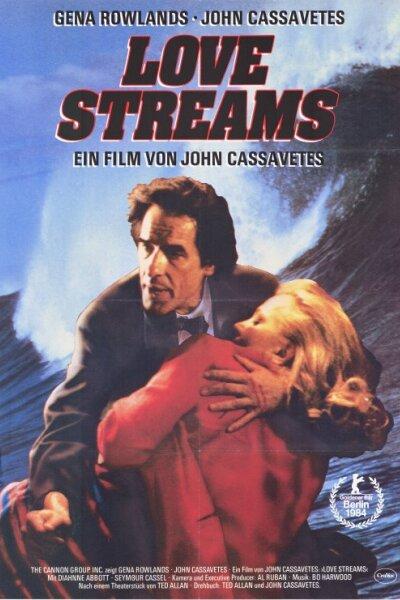 Cannon Films - Love Streams