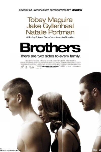 Palomar Pictures - Brothers
