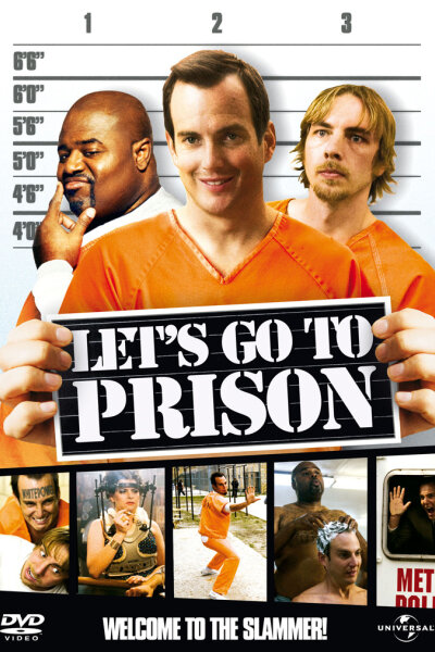 Strike Entertainment - Let's Go to Prison