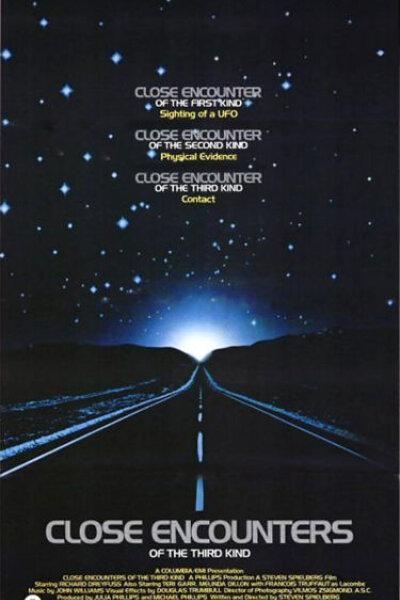 Columbia Pictures - Nærkontakt af tredie grad