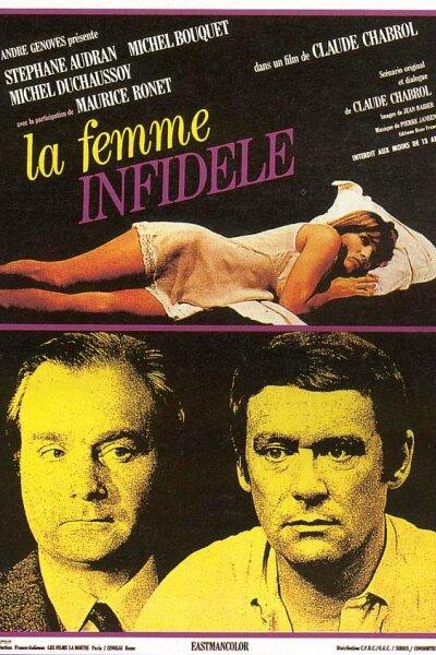 Les Films de la Boétie - Den utro hustru