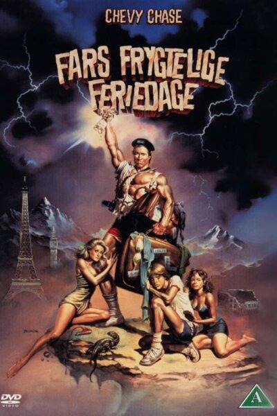 Warner Bros. Pictures - Fars frygtelige feriedage