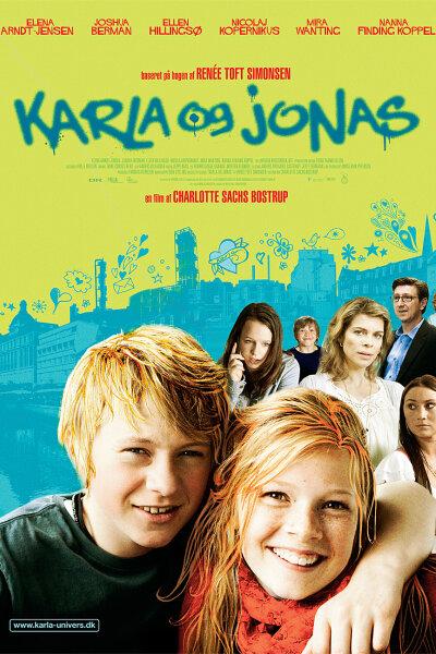 Nordisk Film - Karla og Jonas