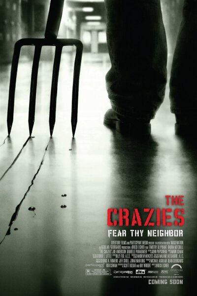 Penn Station - The Crazies