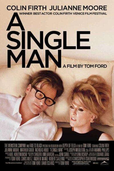 Artina Films - A Single Man