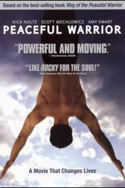 MHF Zweite Academy Film - Peaceful Warrior
