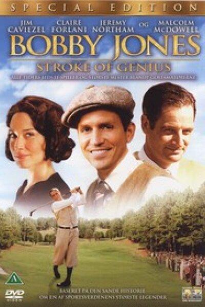 Bobby Jones Films LLC - Bobby Jones: Stroke of Genius