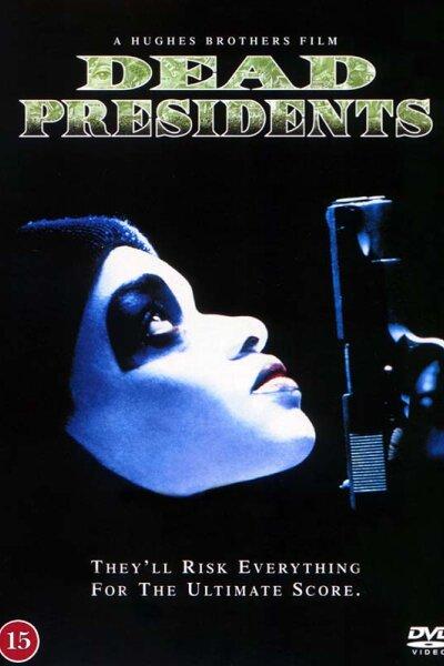 Caravan Pictures - Dead Presidents