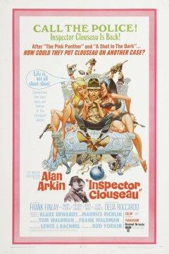 Inspektør Clouseau