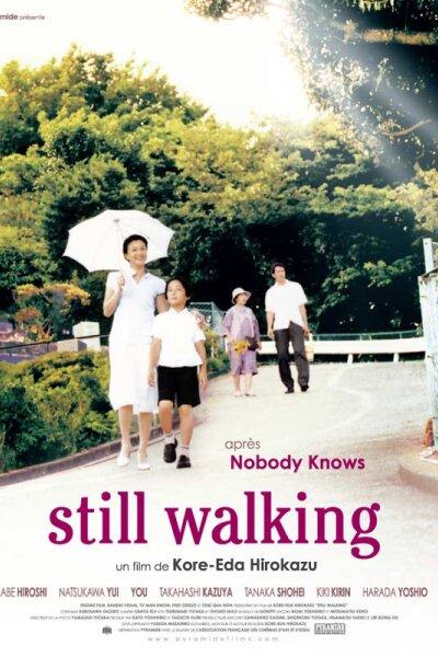 TV Man Union - Still Walking