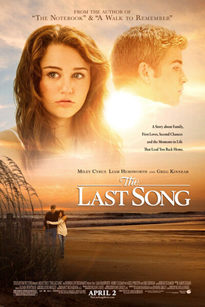 Offspring Entertainment - The Last Song