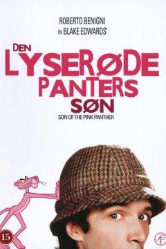 Den Lyserøde Panters søn