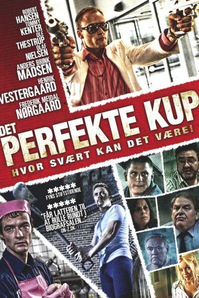 Stogie Films - Det perfekte kup