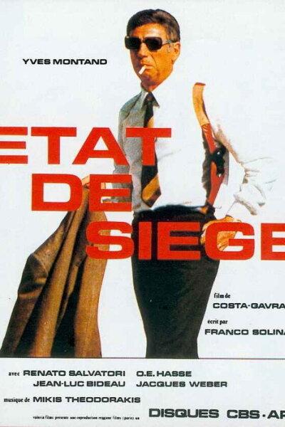 Reggane Films - Gidslet