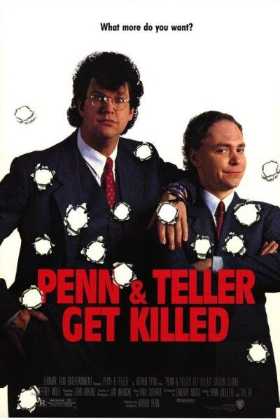 Lorimar Film Entertainment - Penn & Teller Get Killed