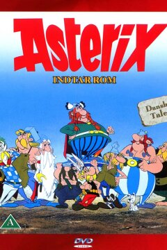 Asterix indta'r Rom