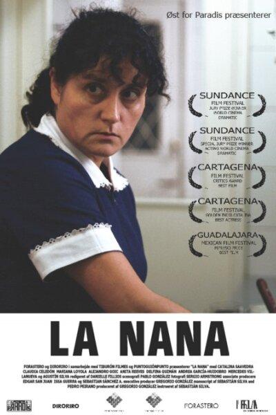 Forastero - La nana