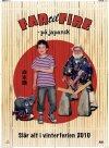 Far til fire - på japansk