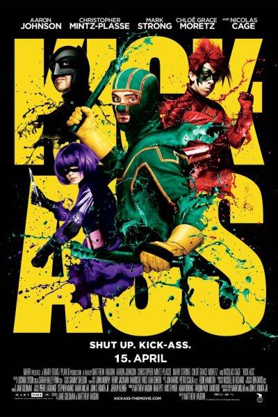 Marv Films - Kick-Ass