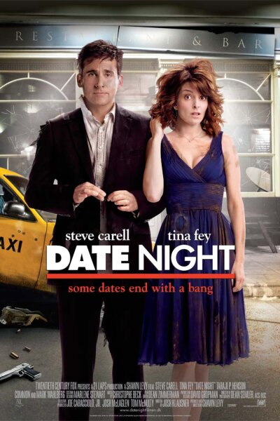 Centropolis - Date Night