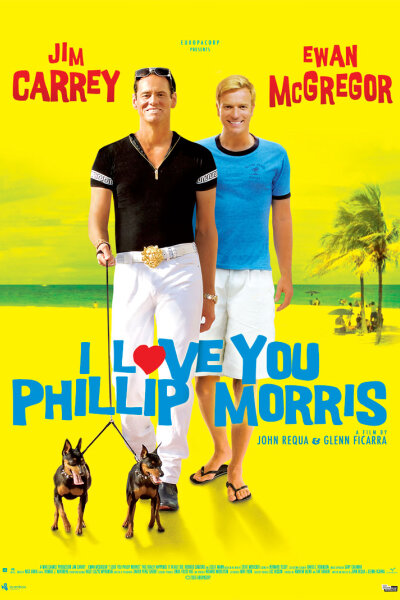 Mad Chance - I Love You Phillip Morris